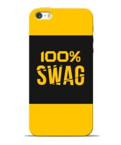 Full Swag Apple iPhone 5s Mobile Cover