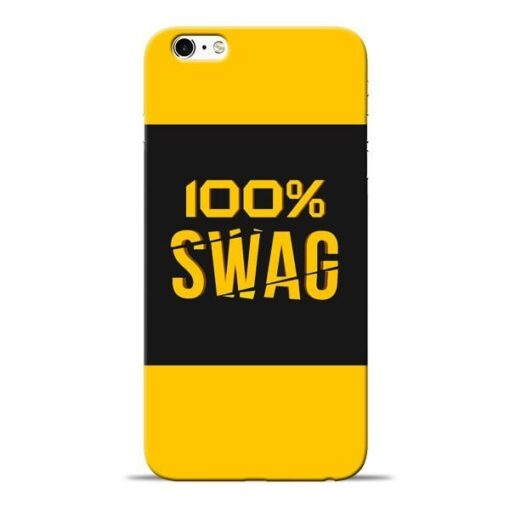 Full Swag Apple iPhone 6 Mobile Cover