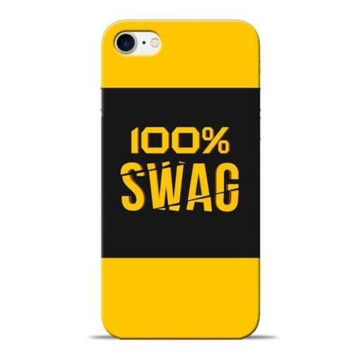 Full Swag Apple iPhone 8 Mobile Cover