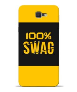 Full Swag Samsung J7 Prime Mobile Cover