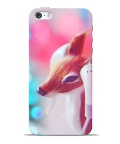 Funky Dear Apple iPhone 5s Mobile Cover