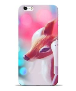 Funky Dear Apple iPhone 6 Mobile Cover