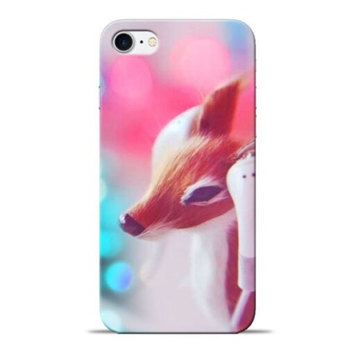 Funky Dear Apple iPhone 8 Mobile Cover