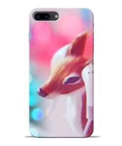 Funky Dear Apple iPhone 8 Plus Mobile Cover