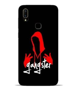 Gangster Hand Signs Vivo V11 Mobile Cover
