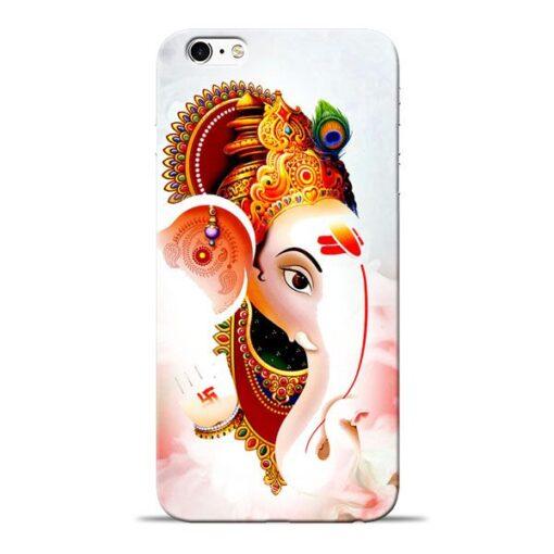 Ganpati Ji Apple iPhone 6s Mobile Cover