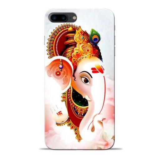 Ganpati Ji Apple iPhone 7 Plus Mobile Cover