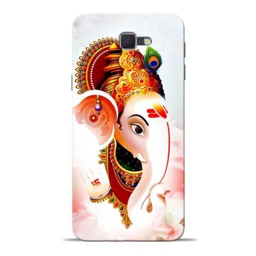 Ganpati Ji Samsung J7 Prime Mobile Cover