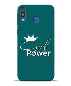 Girl Power Samsung M20 Mobile Cover