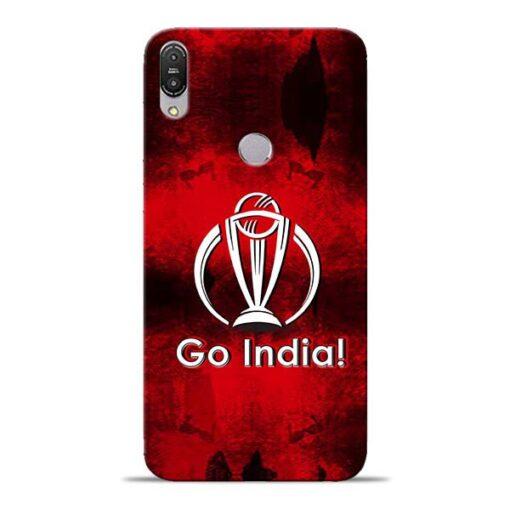 Go India Asus Zenfone Max Pro M1 Mobile Cover