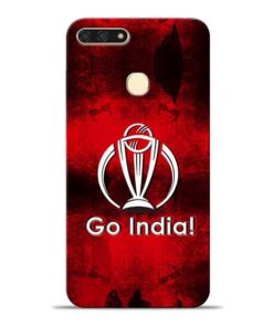 Go India Honor 7A Mobile Cover