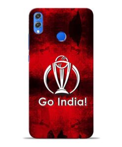 Go India Honor 8X Mobile Cover