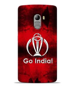Go India Lenovo K4 Note Mobile Cover