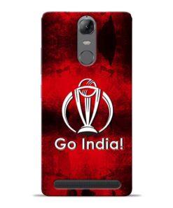 Go India Lenovo K5 Note Mobile Cover