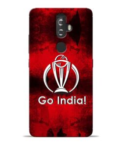 Go India Lenovo K8 Plus Mobile Cover