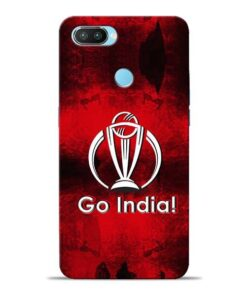 Go India Oppo Realme 2 Pro Mobile Cover