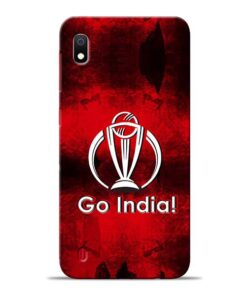 Go India Samsung A10 Mobile Cover