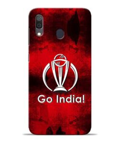 Go India Samsung A30 Mobile Cover