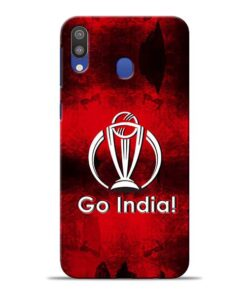 Go India Samsung M20 Mobile Cover