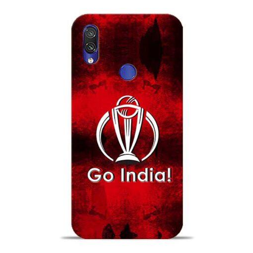 Go India Xiaomi Redmi Note 7 Pro Mobile Cover