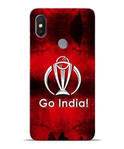 Go India Xiaomi Redmi Y2 Mobile Cover
