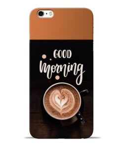 Good Morning Apple iPhone 6 Mobile Cover