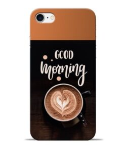Good Morning Apple iPhone 8 Mobile Cover