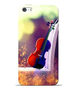 Guitar Apple iPhone 5s Mobile Cover