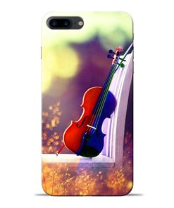 Guitar Apple iPhone 7 Plus Mobile Cover