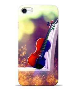 Guitar Apple iPhone 8 Mobile Cover
