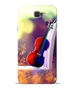 Guitar Samsung J7 Prime Mobile Cover