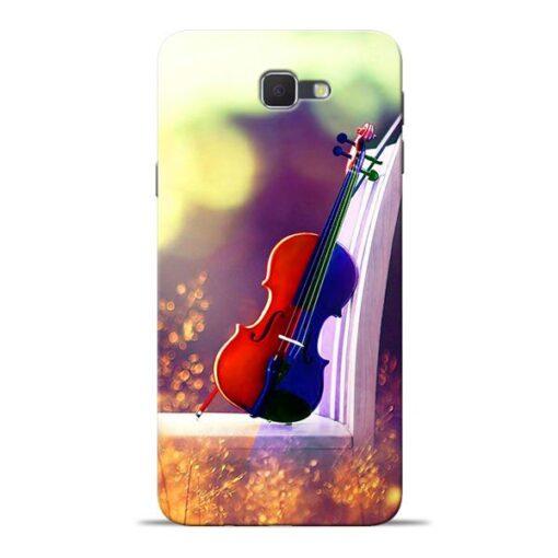 Guitar Samsung J7 Prime Mobile Cover