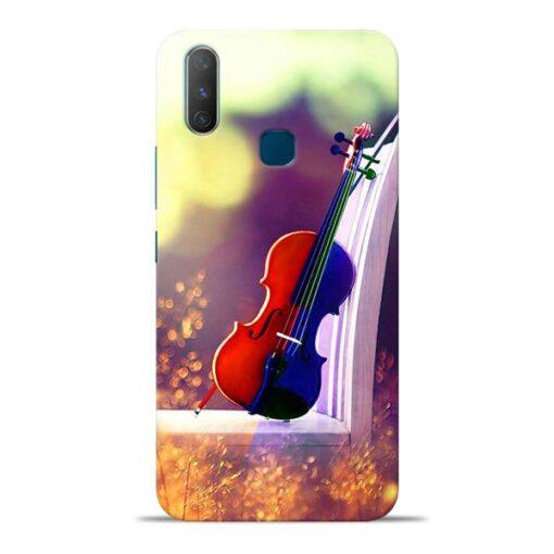 Guitar Vivo Y17 Mobile Cover