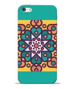 Happy Pongal Apple iPhone 5s Mobile Cover