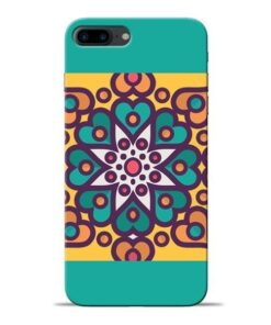 Happy Pongal Apple iPhone 7 Plus Mobile Cover