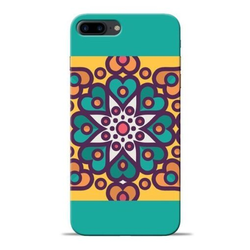 Happy Pongal Apple iPhone 8 Plus Mobile Cover