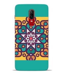 Happy Pongal Oneplus 6 Mobile Cover