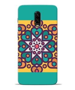 Happy Pongal Oneplus 6T Mobile Cover