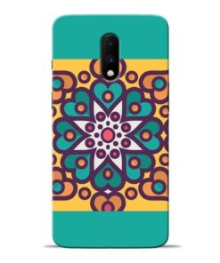 Happy Pongal Oneplus 7 Mobile Cover