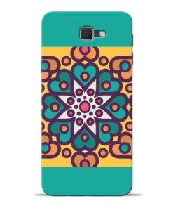 Happy Pongal Samsung J7 Prime Mobile Cover