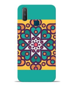 Happy Pongal Vivo Y17 Mobile Cover
