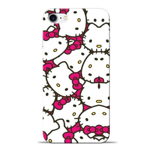 Hello Kitty Apple iPhone 8 Mobile Cover