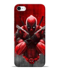 Hero Deadpool Apple iPhone 8 Mobile Cover