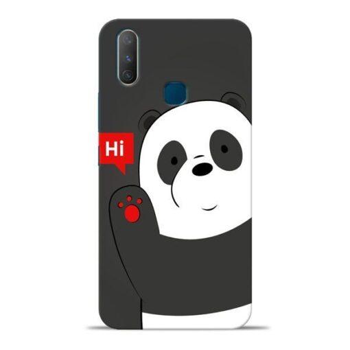 Hi Panda Vivo Y17 Mobile Cover