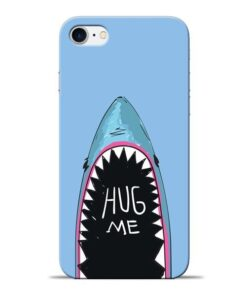 Hug Me Apple iPhone 7 Mobile Cover