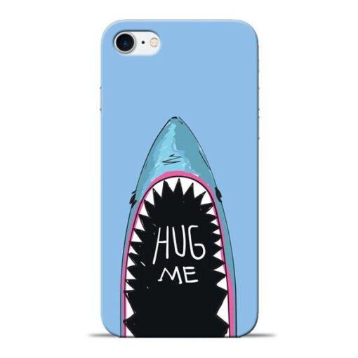 Hug Me Apple iPhone 8 Mobile Cover