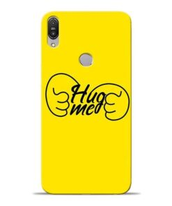 Hug Me Hand Asus Zenfone Max Pro M1 Mobile Cover
