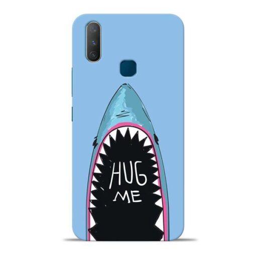 Hug Me Vivo Y17 Mobile Cover