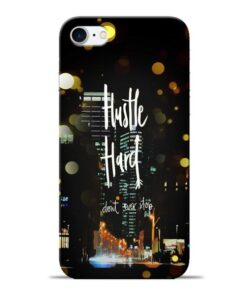 Hustle Hard Apple iPhone 7 Mobile Cover