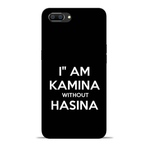 I Am Kamina Oppo Realme C1 Mobile Cover